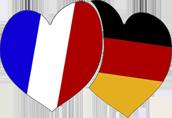 Partenaire Franco-allemand