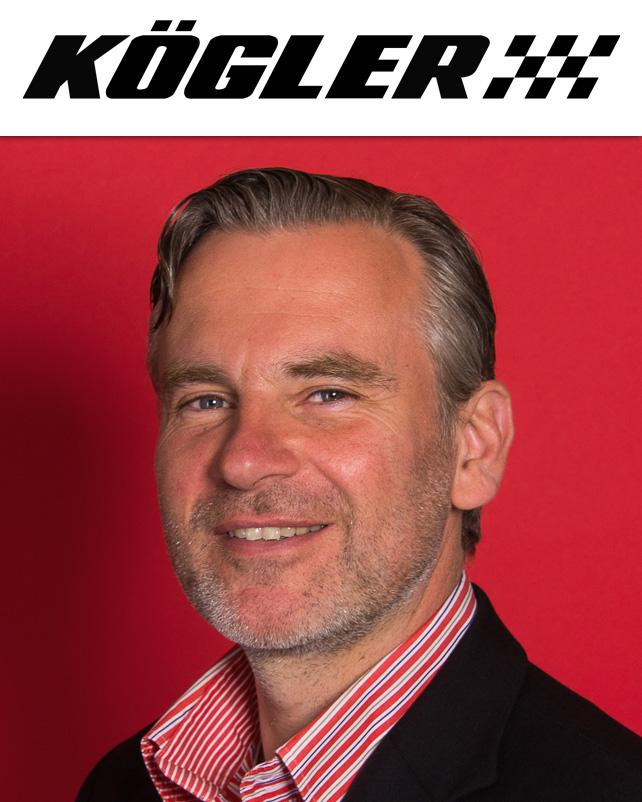 Bernd Kögler