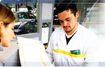 Autohaus Boden - Service
