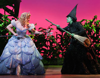 Musical Wicked London