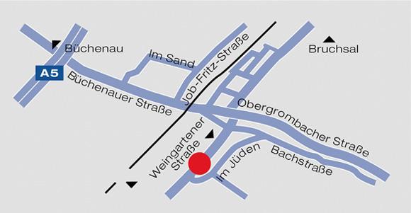 Lauber Untergrombach