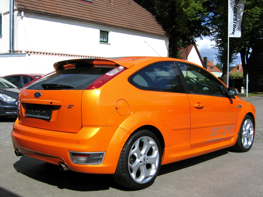 The Ten Best Factory Car Colors You Can Order Today 2014 Ford Paint Color Chart Tangerine Scream Is Same Idea Turned To Eleven And Good News That Subaru Does It Too